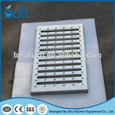 J250 Outdoor Modern Patio Steel Drain Gutter Covers Buy Modern