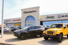 chrysler jeep dodge dealership chrysler dealer l champion chrysler l lansing mi