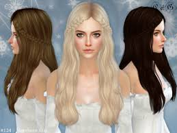 Cazy     s Sims   Downloads The Sims Resource Northern Star   Conversion