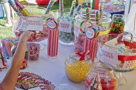 Minions Candy Buffet by Kara U0027s Party Ideas Big Top Circus Carnival Party Kara U0027s Party Ideas