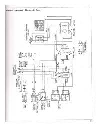 2007 ezgo txt wiring diagram trouble 2007 wiring diagrams