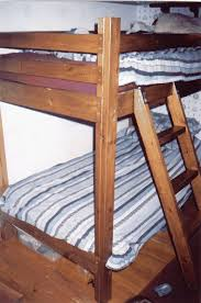 Free Plans For Building Bunk Beds by 43 Best Free Bunk Bed Plans Images On Pinterest Bunk Bed Plans