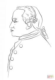 immanuel kant coloring page free printable coloring pages