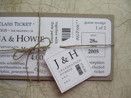 Boarding Pass Wedding Invitations New Beautiful For Boarding Pass Wedding Invitations Asanivarsha