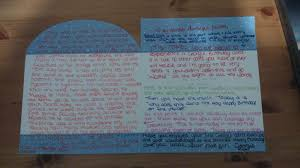 Things To Write In Boyfriends Birthday Card Pavlos Stefanou On Twitter How To Write A Full A3 Birthday Card