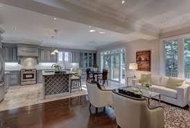 open kitchen living room design ideas kitchen and living room designs open concept kitchen living room