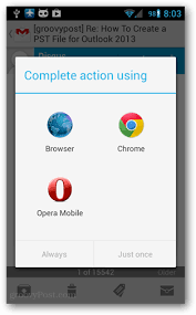android file associations reset all app default file associations for android 4 2