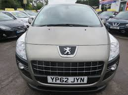 used peugeot suv 100 renault 3008 suv why you should be test driving the all