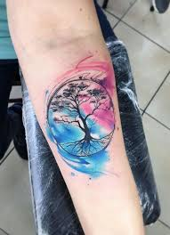 133 best watercolor tattoos images on pinterest tattoo artists
