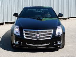 cadillac 2011 cts coupe 2011 cadillac cts coupe review