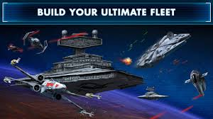 star wars galaxy heroes android apps google play
