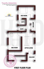 sq ft bedroom villa in cents plot kerala home design plot design