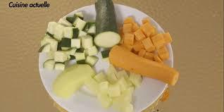 cuisine des legumes caviars de légumes pas cher recette sur cuisine actuelle