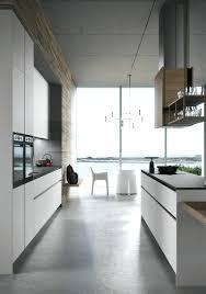 Handleless Kitchen Cabinets Sleek Kitchen Cabinet Photo Medium Sizesleek Handles Cabinets