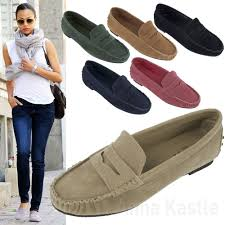 Most Comfortable Loafers Penny Loafers Women Clothes Scarf Shoes Les Vêtements