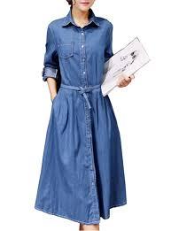 denim dresses for women cheap price