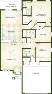 most popular floor plans june edition most popular floor plan house made home