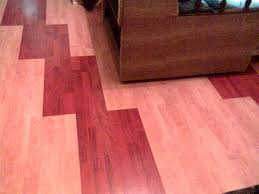 30 fabulous laminate floors adding patterns and colors to