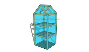 free small greenhouse plans inside stylish diy mini greenhouse