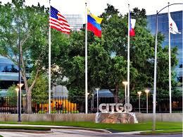 Flags Houston Citgo Theme Pics H Town West Photo Blog