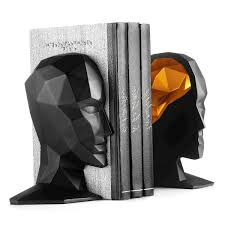 divided heads bookends great things to buy