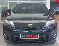 lexus rx200t premium nusa jaya mobilindo