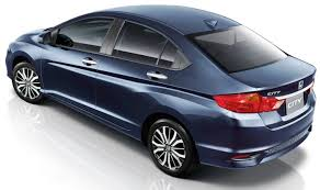 new honda city car price in india honda city 2017 facelift launching today in india at expected