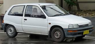 daihatsu charade 1987 1993 prices in pakistan pictures and