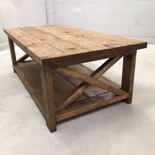 Coffee Table Store Farmhouse Coffee Table Pine