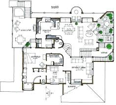 modern houses floor plans modern contemporary floor plans masters mind