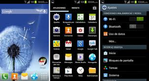 android jellybean touchwiz 5 and android 4 1 for i9100g galaxy s2 jelly bean the