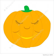 halloween cartoon pumpkin stock illustration i1084700 at