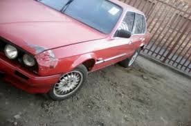 bmw e30 spare parts bmw e30 stripping for spares junk mail