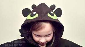 toothless dragon costume red ted art u0027s blog