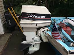 can you help me identify our johnson outboard the hull truth