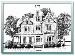 house plans historic house plan inspirational revival house