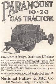 282 best tractors images on pinterest vintage tractors antique