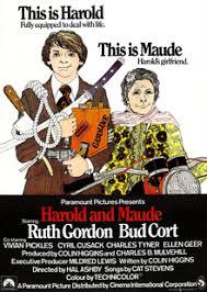 Seeking Cast Maude Harold And Maude
