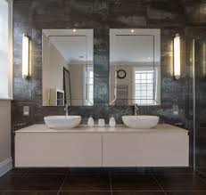 Bathroom Vanities Mirrors by Illuminated Vanity Mirrors With White Cabinets Bathroom