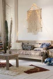 urban chic home decor rohini daybed sofa magical thinking daybed and urban outfitters