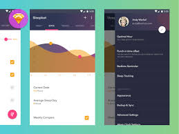 sleepbot android sketch app free psds u0026 sketch app resources for