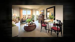The Laurels Floor Plan by The Laurels At North Park Apartments San Jose Apartments For