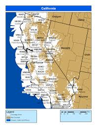 Usa Weather Map by California Noaa National Weather Service Streaming Audio Weather