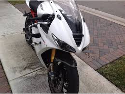 2011 triumph daytona for sale 11 used motorcycles from 5 920