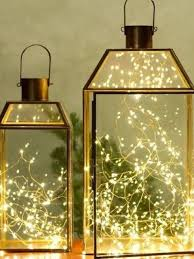 31 gorgeous indoor décor ideas with lights digsdigs