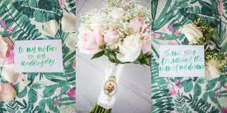 wedding flowers jamaica lisha rob s montego bay destination