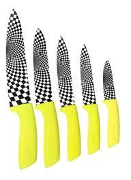 coloured ceramic knives rocknife ceramic knives