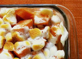 low calorie candied yams recipe 5 points laaloosh