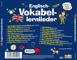 Badezimmer Auf Englisch Englisch Vokabellernlieder Marie U0026 Finn Amazon De Musik