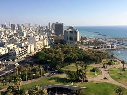 tel aviv israel the beach and the people we met stories of our